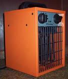 Тепловентилятор электрический Тепломаш КЭВ 6С41Е, фото 4