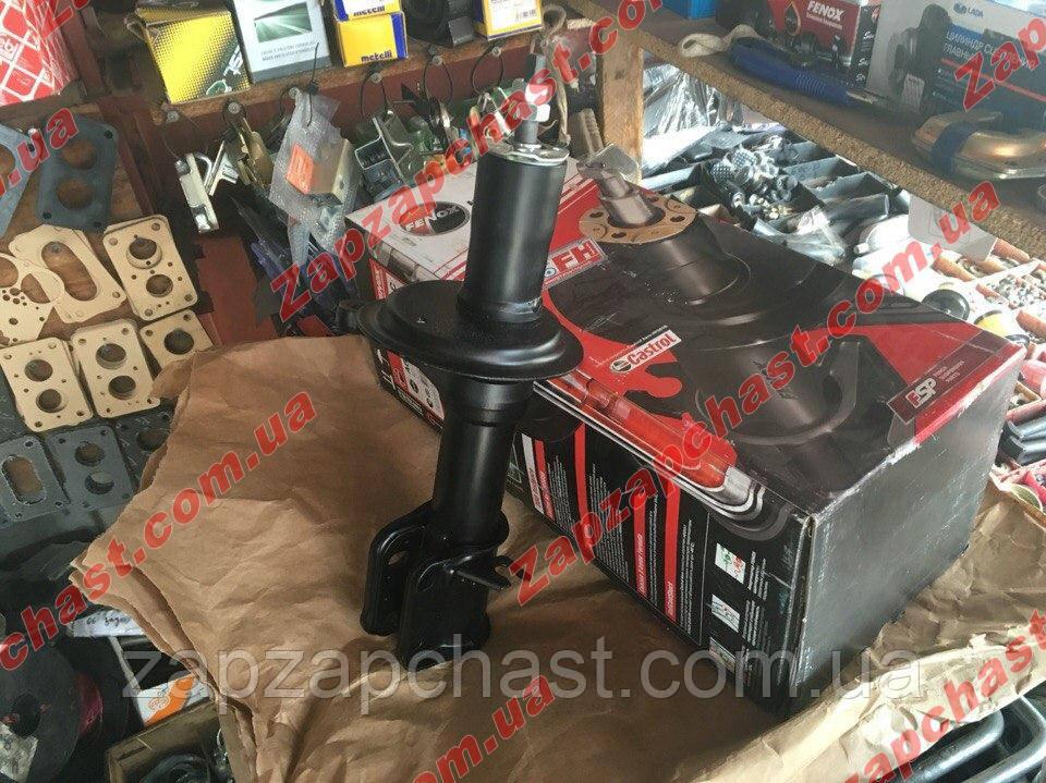 Амортизатор Ваз 2108 2109 21099 2113 2114 2115 передний правый (масло) Фенокс стойка разборная A61547C1