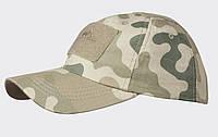 Тактическая бейсболка Helikon-Tex® Tactical Baseball Cap CR - PL Desert