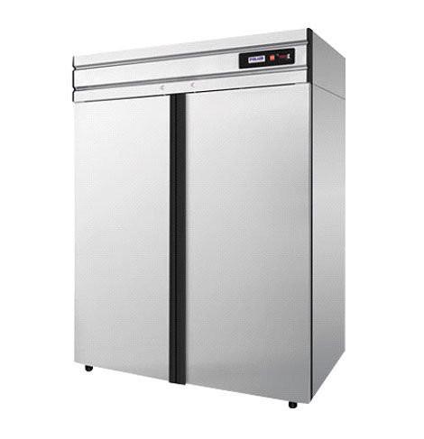 Морозильный шкаф Polair CB 114 G