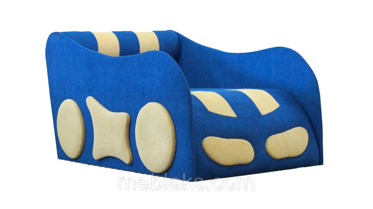 Детский диван-кровать Машинка   Udin