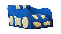 Детский диван-кровать Машинка