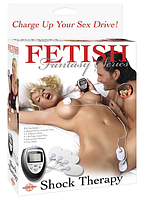 Электростимулятор Fetish FF Shock Therapy (Шоковая терапия)
