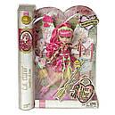 Кукла коллекционная оригинальная Эвер Афтер Хай Купидон Удар в Сердце Ever After High Cupid, фото 2