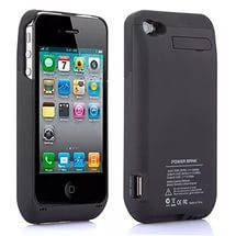 Power Cases Baterry Pack for iPhone 4/4S 3000 mAh