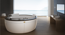Лікувальні властивості гідромасажної ванни
