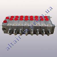 Гидрораспределитель РХ-346 (10 секций), фото 1