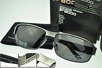 Солнцезащитные очки Porsche Design silver