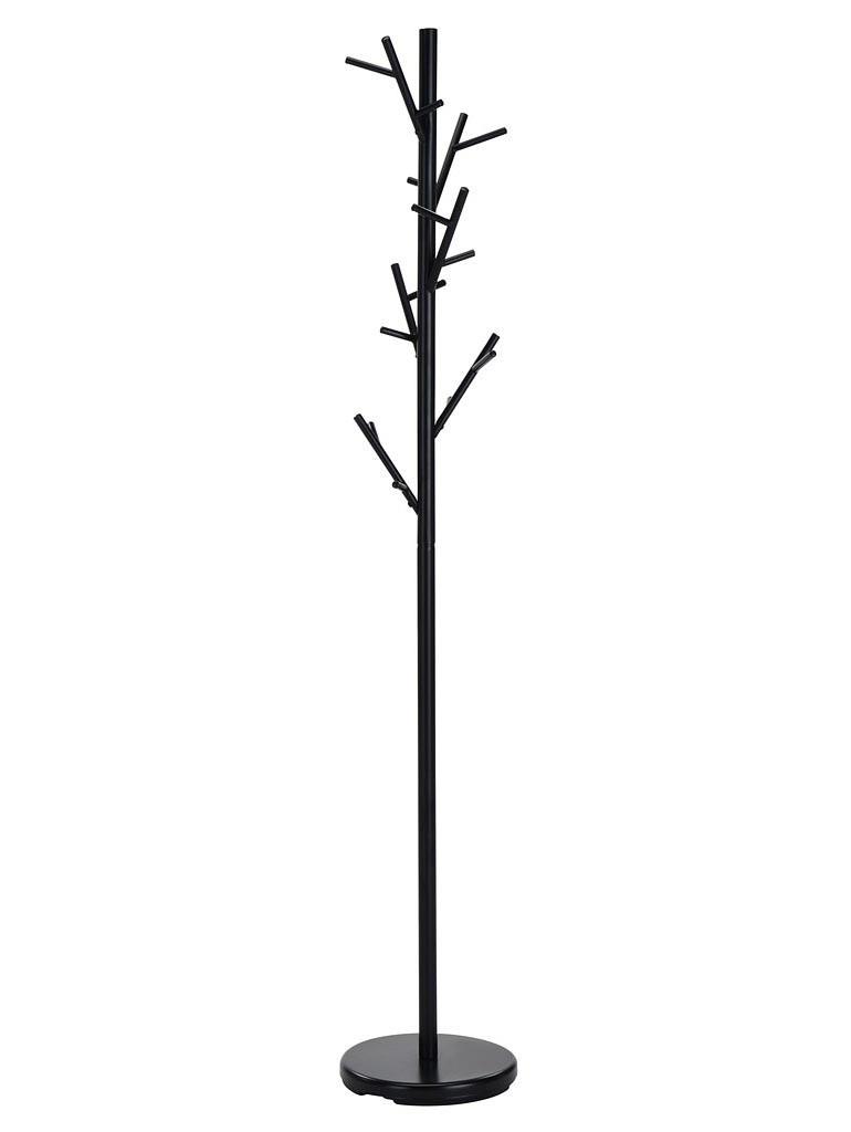 Вешалка W33 черный Halmar