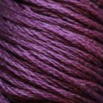 Мулине СХС 154 темный виноград