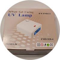 УФ Лампа для геля и Shellac Feimei, 36Вт,