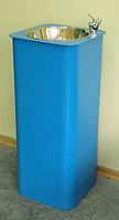 Питьевой фонтанчик «ПФ-1-4К» Blue влагостойкий