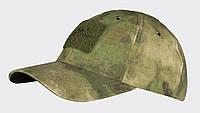 Тактическая бейсболка Helikon-Tex® Tactical Baseball Cap PR - A-TACS FG