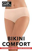 Бежевые трусики Gatta Bikini Comfort, фото 1