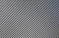 Резина подметочная каучуковая т. 1,8 мм цвет черный