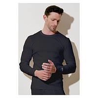 Черная мужская термо футболка Henderson 2149