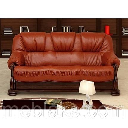 Гарнитур  Милан (диван+2 кресла)   Udin, фото 2