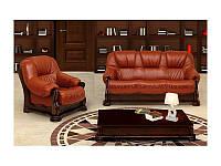 Гарнитур  Милан (диван+2 кресла)
