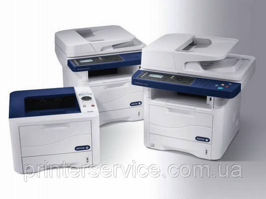 МФУ А4 ч/б Xerox WC 3315DN
