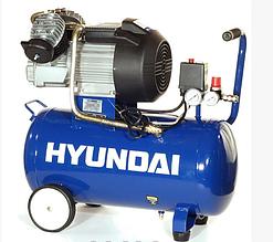 Hyundai HY 2550 (350 л/мин., 50 л)