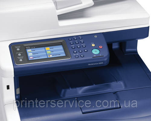 Xerox WC 6605DN