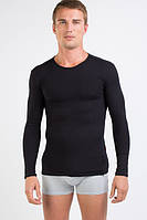 Мужская футболка с длинным рукавом Jolidon M13BL