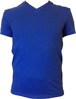 Мужская футболка с коротким рукавом Jolidon M17BL