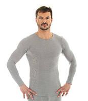 Мужская термо кофта бесшовная Brubeck Wool Comfort, фото 1