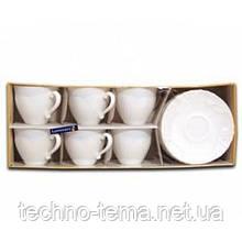 Набор чайный 220 мл 12 пр Cadix Luminarc 37784