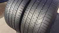 Шины б/у 315/35/20 Pirelli P-Zero Dot 2014