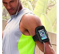 Спортивный чехол для телефона Belkin Sport-Fit Armband, фото 1