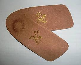 Полустельки супинированные, размер 36-38
