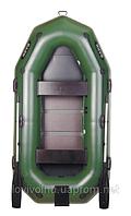 Лодка для охоты и рыбалки Bark B260NP