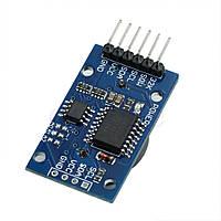 DS3231 AT24C32 I2C модуль точности Arduino, фото 1