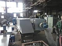 Фильтр рукавный вертикальный для зерновой пыли ФЛГ