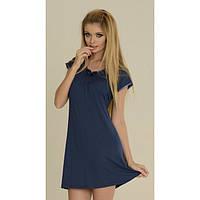 Ночная рубашка De Lafense Visa 870 Jeans 3796eb18c7149