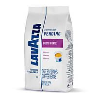 Кофе в зернах Lavazza Vending Gusto Forte 1 кг