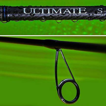 Спиннинг Ultimate  2,10 m 8,0-32,0гр. ZEMEX, фото 2