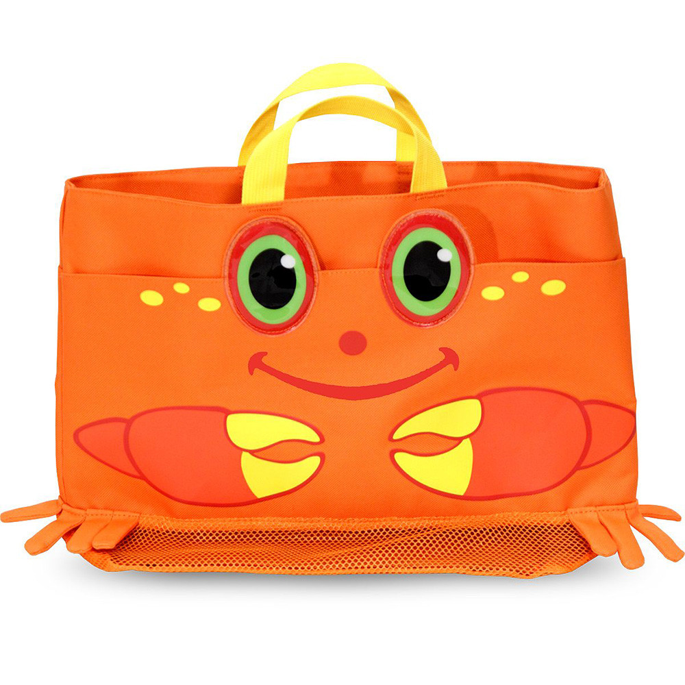 Пляжная сумочка Melissa & Doug - Мистер Краб
