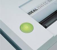 Продольный уничтожитель документов для офисов IDEAL 2245 4mm.
