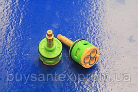 Картридж в смеситель душевой кабины на 3 положения (  К-33/3/37 )