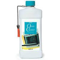 Средство для духовки -очиститель для плит и духовок гелеобразный с кисточкой (500 мл)