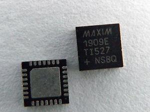 Микросхема MAXIM1909E MAX1909E
