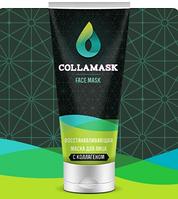 Восстанавливающая маска для лица с коллагеном COLLAMASK