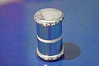 Ручка для душевой кабины ( H-04 ) Хром. Пластик, Хром, одно