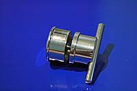 Ручка для душевой кабины ( H-02 ) Хром.