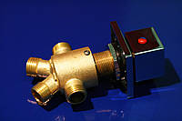 Кран для гидромассажной ванны ( J-7020 )