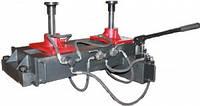 Траверса для грузовых автомобилей (ручной гидравлический ямный подъёмник)