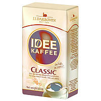 Кофе молотый J.J.Darboven  IDEE KAFFEE Classic, 500гр