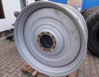 Изготовление колёсных дисков на импортную с/х технику